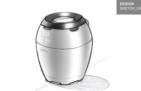 4. 지호락 개발품, 1인가구 김치냉장고 이미지 3.jpg